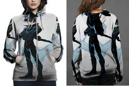 Nightwing Zipper Hoodie Women's - $48.99+