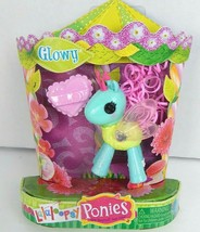 Lalaloopsy Baby Ponies- Glowy - $14.99
