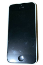 Apple iPhone 5c - White A1532- For Parts or Not working - $14.99
