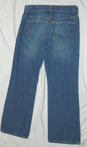 Youth Boys Classic Old Navy Brand Denim Jeans size 28x29 / Boot Cut - $14.92