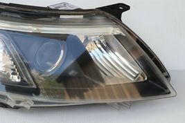 08-11 Saab 9/3 9-3 93 Headlight Head Light Lamp Xenon HID Passenger Right RH image 4