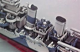 Trumpeter 1/350 Kit 05310 USS Heavy Cruiser SAN FRANCISCO CA-38 1944  image 4