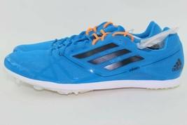 Adidas Adizero avanti 2.0 Uomo Misura 11.5 Pista Corsa Nuovo - $108.75