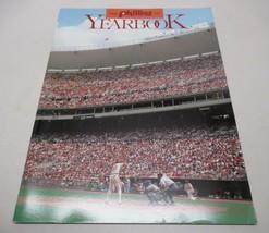 1986 Philadelphia Phillies Official Yearbook MLB Baseball - $13.31