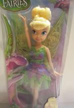 Disney Fairies Pirate Fairy Tink 2014 NIB - $29.40