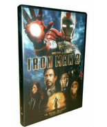 Iron Man 2 (DVD, 2010, Widescreen) BRAND NEW / SEALED - $7.97