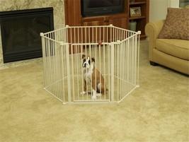 Carlson Convertible Pet Yard - $106.73