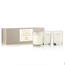 Tocca Viaggio Voyage Candle Set 3 x 2oz - $55.00