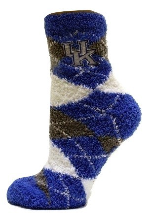 Donegal Bay NCAA Unisex Washington State Thermal Sock