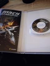 Sony PSP MACH: Modified Air Combat Heroes image 2