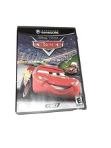 Cars (Nintendo GameCube, 2006) Complete Tested + Fast Shipping! - $8.51