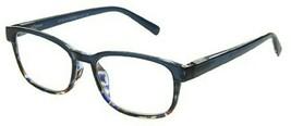 Foster Grant Misha Women's Multicolor Reading Glasses w Case Spring Hinges - $9.51