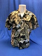 Royal Creations Genuine Hawaiian Shirt - Large - $24.74