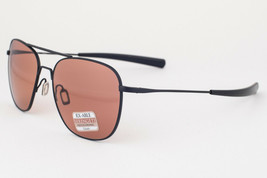 Serengeti Aerial Satin Black / Drivers Sunglasses 7975 - $146.51