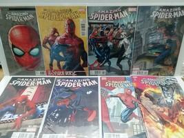 AMAZING SPIDER-MAN #789, 800, 800, 7, 13,16.1,18.1, 20.1 - FREE SHIPPING - $23.38