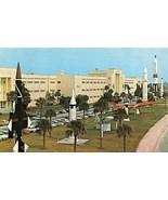 FL, Florida  AFMTC'S TECHNICAL LABORATORY~Patrick Air Force Base~MISSILE... - $6.83