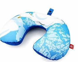PANDA SUPERSTORE Portable Neck Pillow Camping Supplies Pillows Air Pillow Pillow