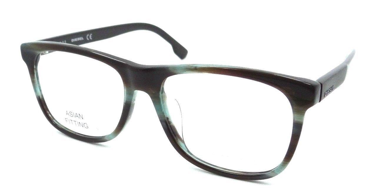 cb9aa3c91b52 Diesel Rx Eyeglasses Frames DL5213-F 095 and 50 similar items. 57
