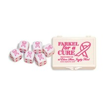 Farkel for a Cure Game - $2.15