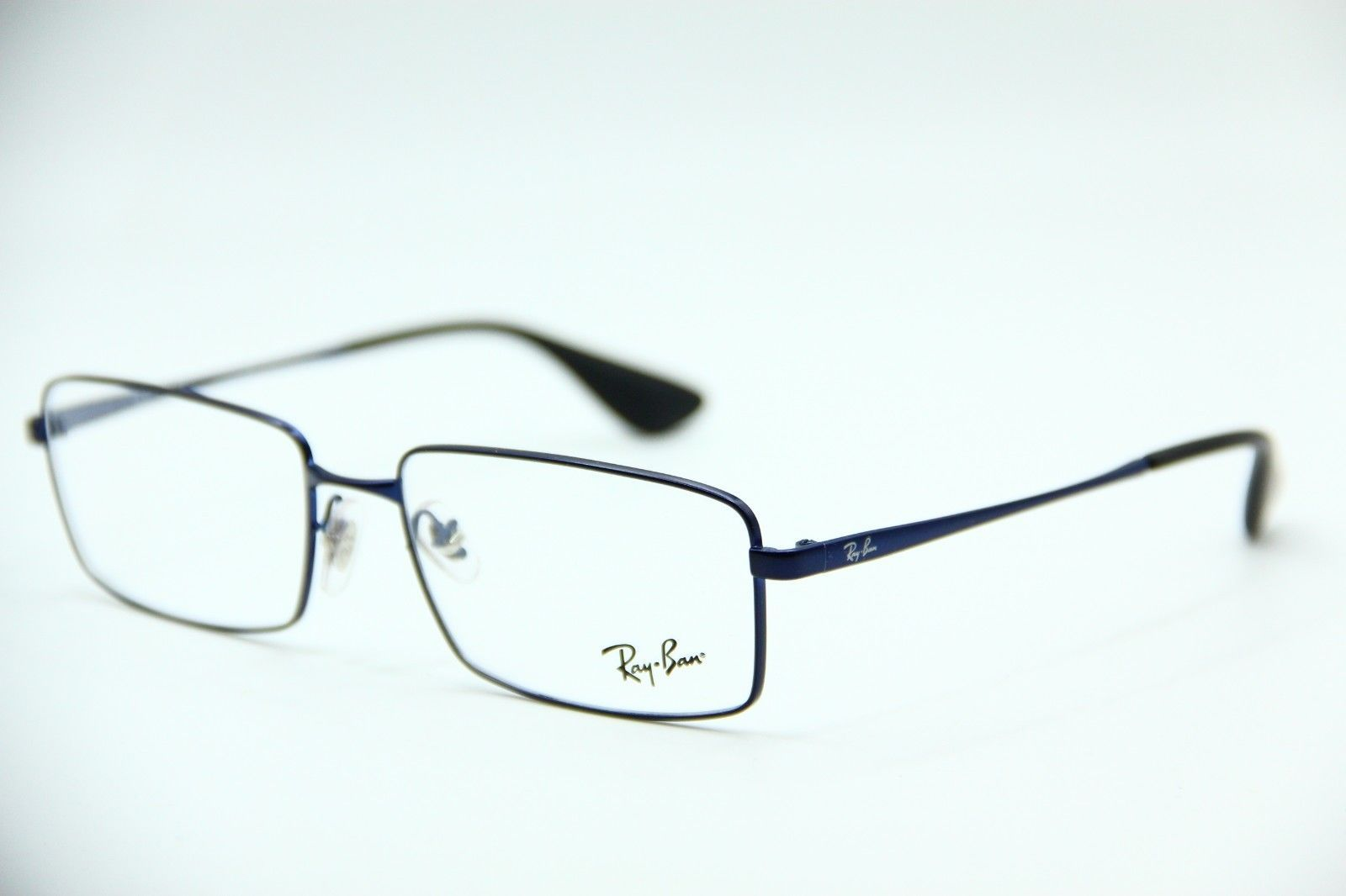94e8c67a17 New RAY-BAN Rb 6337M 2510 Metal Blue and 50 similar items