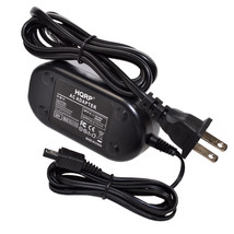 Hqrp Ac Adapter Charger For Jvc Everio GR-D770 GZ-HD6 GZ-HD6U GZ-HD7 GZ-HD7U - $10.95