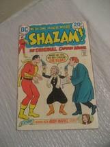 SHAZAM vol 2 #10 vg-f condition 1974 dc comic book - $9.99