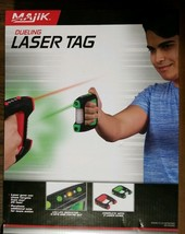 Majik Dueling Laser Tage - New in Package - $18.99
