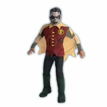 OFFICIALLY LICENSED MUSCLE ZOMBIE ROBIN ADULT HALLOWEEN COSTUME MEN'S SI... - $43.83