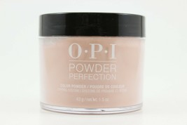 OPI Powder Perfection- Dipping Powder, 1.5oz - A Great Opera-tunity - DPV25 - $18.99
