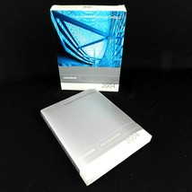 Autodesk Architectural Desktop 2004 Autocad Box - New Features Guide Only  - $34.99