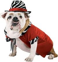 Dog Pimp Halloween Costume Medium - $23.56