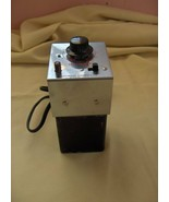 Vintage Electro-Mite Train Transformer Electronic Contr - $44.55