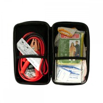 Vehicle Emergency Kit In Zippered Case GW320 - $40.51