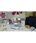 Bernina aurora 440 QE Computerized Sewing Machine-w/ BSR!!!...Fully Serviced! - $1,495.00