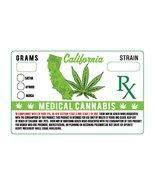 250 California CA Prop 215 Medical Marijuana Ca... - $19.59