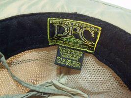 DPC Dorfman Pacific Co Wide Brim Airflow Hat Large image 6
