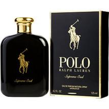 POLO SUPREME OUD by Ralph Lauren - Type: Fragrances - $97.66