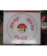 Coca Cola Ceramic Chip & Dip Serving Dish - NEW - CC-2 - $35.39