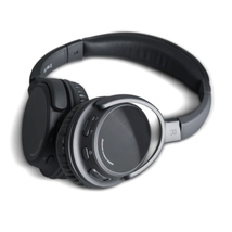 Wireless Bluetooth Headphones with Built-in Mic Over-The-Ear Gaming Head... - $79.94
