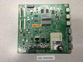 LG MAIN BOARD (EBT62974905)
