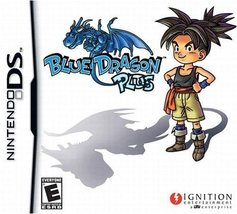 Blue Dragon Plus [Nintendo DS] - $19.79