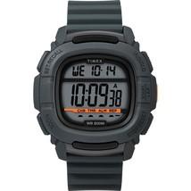 Timex DGTL BST.47 Boost Shock Watch - Grey-Orange [TW5M26700JV]  - $70.99