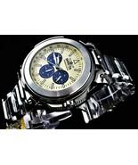 Invicta Reserve Transatlantic 54.7 mm Stainless Steel Chronograph Quartz Watch - $289.08
