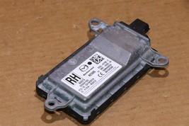 Mazda Blind Spot Sensor Monitor Rear Right RH GS3L-67Y30-C image 2