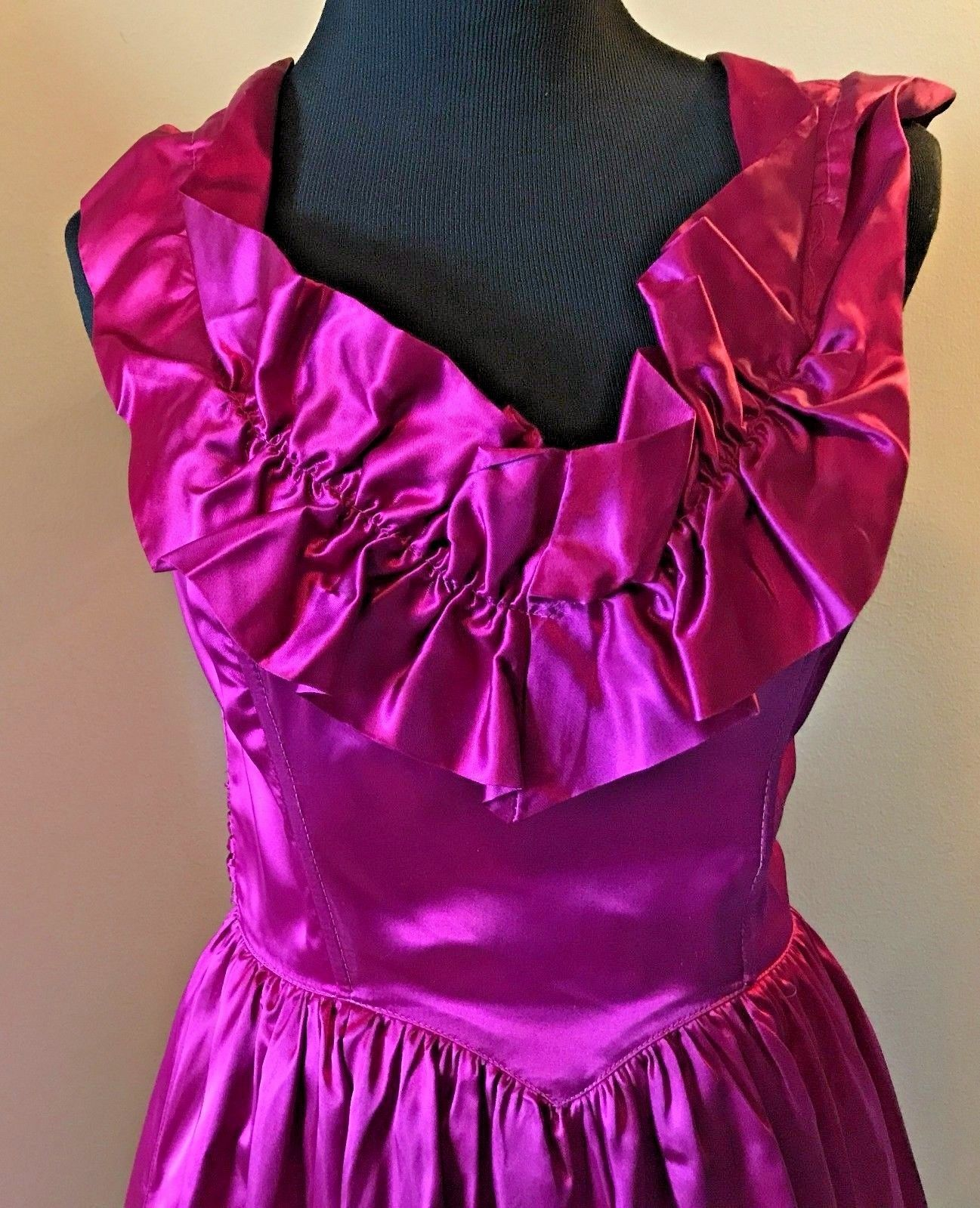 Increíble Vestido De La Dama De Honor Jessica Mcclintock Colección ...