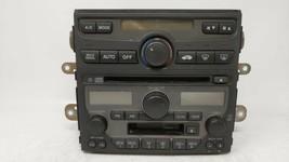 2003-2005 Honda Pilot Am Fm Cd Player Radio Receiver 59330 - $89.61