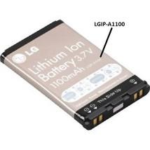 Original Lg LX490 Lg AX490 Lg AX245 Lg UX210 Lg UX245 UX355 Battery LGIP-A1100 - $4.45
