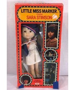 Vintage Original Open Box Ideal Doll Little Miss Marker Sara Stimson  - $14.50