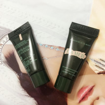 2 X  La Mer The Eye Concentrate .1 oz/3ml each Sample Size - $33.85