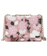 Kate Spade Briar Lane Gala Floral Quilted Mini Emelyn Shoulder Crossbody... - $89.09